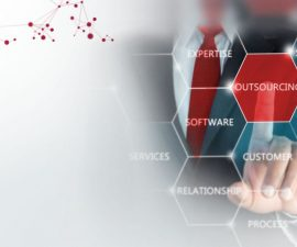 IT SERVICES OUTSOURCING